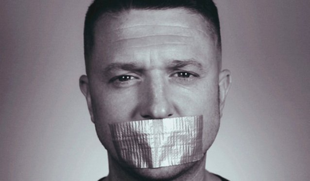 Tommy Robinson's conviction